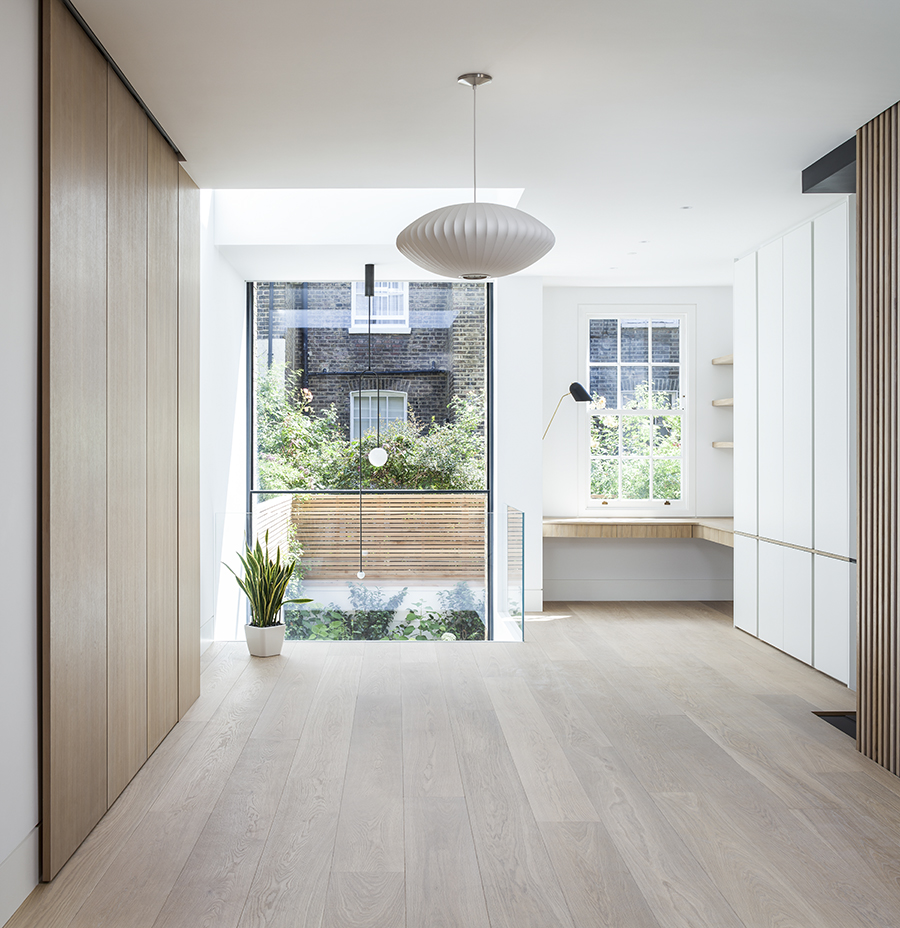 Northumberland Place by Stella Rossa Contractors